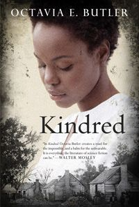 Kindred Book Review and Book Talk - Sept. 22, 2011