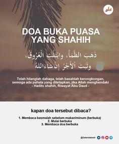 Doa Islam, Islam Quran, Muslim Quotes, Islamic Quotes, Best Quotes, Love Quotes, Ramadan Mubarak, Islam Facts, Self Reminder