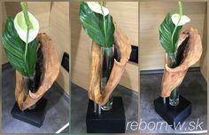 💚🌿Ďalšia krásna váza už v ponuke na našom e-shope ✔️🌸  👀Hľadáte originálny kúsok pre Vás alebo Vašich blízkych? 🤗  👉🏻Nájdete ho práve tu: http://reborn-w.sk/sk/ostatne/63-vaza-wooden-lily.html  #vase #handmade #wood #woodworking #home #asseccories #woodendecoration #design #livestyle #woodlovers #instock #originalgift #deliveryintwodays #returntothenature #naturalhome #beoriginal #bedifferent #flowers #livingroom #woodstock #ourpassion #weloveit