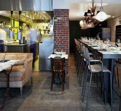 Racine 2 restaurant - A Hotel de la Place du Louvre team's best pick. Restaurant Paris, Paris Restaurants, Paris Hotels, Great Restaurants, Paris France, Louvre, Table, Furniture, Roots