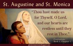 Catholic News World : #Novena Prayer to St. Monica - Patron of #Mothers - SHARE - #Miracle Prayer
