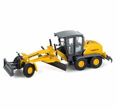 Motorart New Holland Grader Die-cast Scale Model RRP New Holland, Scale Models, Diecast, Toy, Accessories, Toys