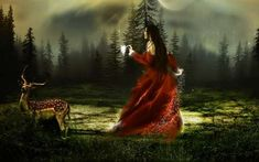 fantázia Wall Prints, Poster Prints, Reception Desk Design, Fairy Paintings, Beauty Video Ideas, Beauty Salon Design, Fantasy Forest, Starry Night Sky, Men Photography