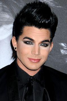 men's makeup - Google Search