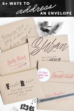 I Still Love You by Melissa Esplin: Sponsored: 6+ Ways to Address an Envelope