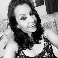 Bom dia lindaaaas !! #bomdia #blogueira #blogdemaquiagem #maquiagem #makeup #maquiadora #youtuber #YouTube #blog #goodmorning #beauty #beleza #cateyes