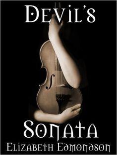 Amazon.co.uk Kindle | Devil's Sonata by Elizabeth Edmondson