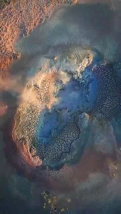 arnarkristjans_photography on Instagram: The Earth is alive 🌋 Geothermal power