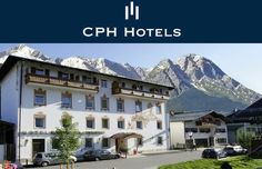 Country Partner Hotel Almenrausch und Edelweiss Garmisch Partenkirchen http://garmisch-partenkirchen.cph-hotels.com