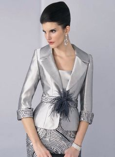 English Dress, Evening Dresses, Prom Dresses, Women Church Suits, Mothers Dresses, Occasion Wear, Mother Of The Bride, Blazer, Short Prom