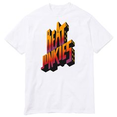 Beat Junkies - Breaker's Revenge - White - T-Shirt - image, buy