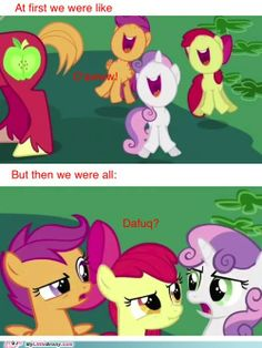 My Little Pony Funny Memes | My Little Brony - relationships - Friendship is Magic - my little pony ...