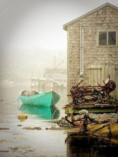 Nova Scotia, Canada one of my favorite places in the world.