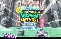 Doraemon Toofani Adventure Movie Feee Download 300mb