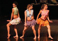 """Espetáculo """"Mané Gostoso"""" presta homenagem à cultura nordestina e a Luiz Gonzaga."""