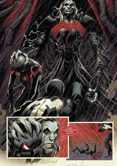 Venom #15 And Symbiote Spider-Man #3 Secret Blood Symbiote Variant Set 2019