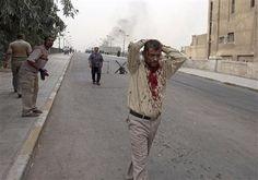 Iraqi rebels