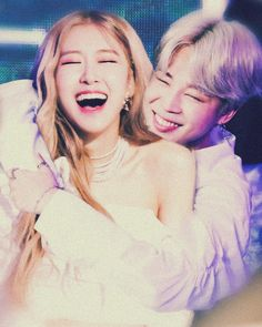 Swag Couples, Kpop Couples, Cute Couples, Korean Couple, Best Couple, Bts Girlfriends, Just Add Magic, Who People, Foto Jimin
