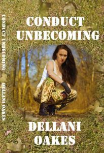 """Vivica walked out of the bedroom, smiling. """"Hey, baby. I see you managed to wake everyone. Some super ninja stealth skills."""" To Buy Dellani's Books © 2014 Dellani Oakes"""