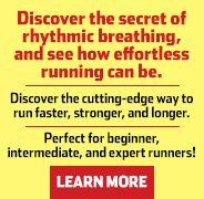 Running On Air: Breathing Technique | Runner's World