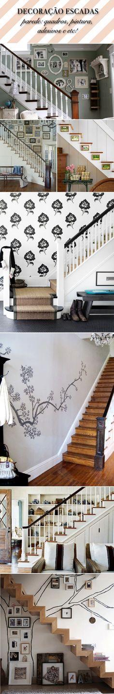 amazing stairs decor ideas