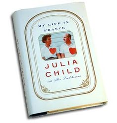 What an interesting Life! Julia Child recalls her life living if France and takes us along with her as she discovers her passion for France, cooking, and of course eating too!