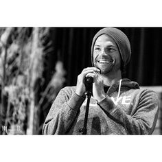 Jared Padalecki : Creation Entertainment Supernatural Convention, Chicago…