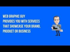 Check this out! Website graphics | WordPress sites | Promo videos http://www.webgraphicguy.com/