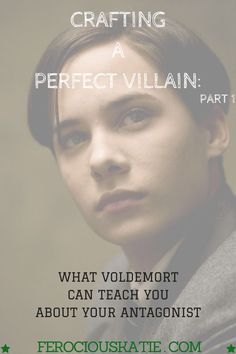 Crafting a believable, versatile, and three-dimensional villain is as important as your protagonist or main characters. | FerociousKatie.com