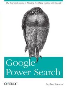Google Power Search Pdf Download e-Book