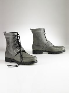 ralph lauren boots ralph lauren black