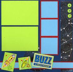 Buzz Lightyear ride page 2
