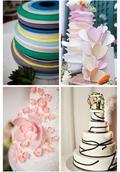 Pasteles de boda2