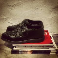 Dr. Martens shoes  fall/winter2012