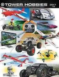 Free Hobby and Toy Catalog – Tower Hobbies Catalog