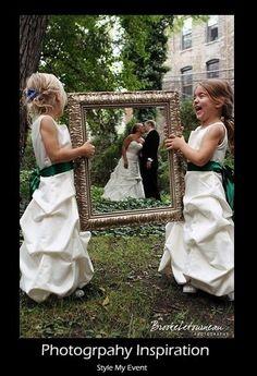 So gorgeous! Wedding photography ideas