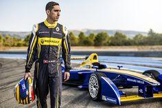 Sebastien Buemi Formula E, Team S, Champion, Racing, Car, Automobile, Auto Racing, Lace, Vehicles