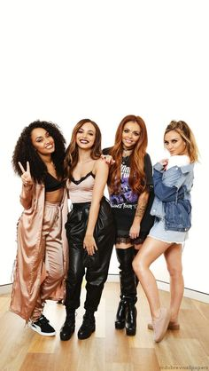little mix jesy nelson perrie edwards jade thirlwall leigh-anne pinnock style fashion quotes feminist feminism celeb news gossip Jade Little Mix, Little Mix Jesy, Little Mix Girls, Little Mix Style, Jesy Nelson, Little Mix Lyrics, Little Mix Outfits, Little Mix Fashion, Perrie Edwards Style
