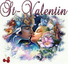 Saint Valentine Vintage