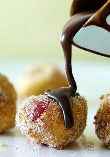 1000+ images about Devilish Desserts on Pinterest | Pretzels, Pies and ...