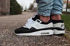 Nike ID Air Max 1 #sneakers