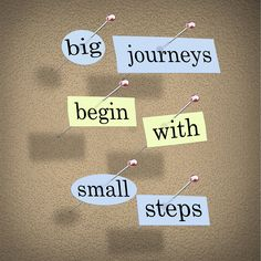 Willpower: Easy steps to find yours