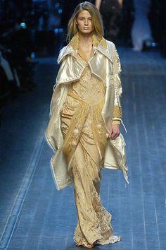 Christian Dior - Fall 2005 Ready-to-Wear