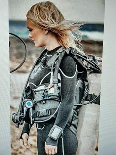 Scuba Gear, Charlotte, Punk, Bags, Women, Style, Fashion, Diving Equipment, Handbags