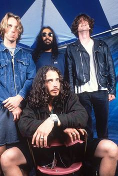 SG Last one for tonight. My wrist is throbbing. Chris Cornell, Say Hello To Heaven, Temple Of The Dog, Audio, Music Pics, Alice In Chains, Pearl Jam, Most Beautiful Man, My Favorite Music