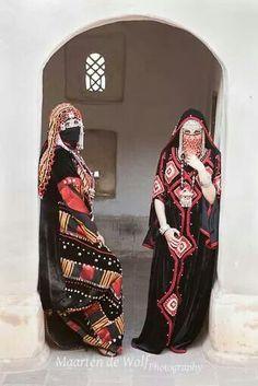 :::: PINTEREST.COM christiancross ::: Yemeni Sabri dress