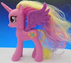My Little Pony - Princess Cadence