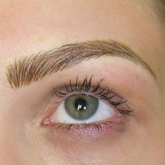 Microblading Eyebrows - Microblading, Permanent Makeup