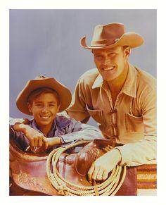 sqct The Rifleman - 1958