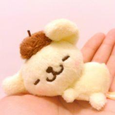 A random girl in the world. Sanrio Characters, Cute Characters, Softies, Plushies, Cute Stuffed Animals, Pokemon, Cute Plush, Cute Memes, Cute Food